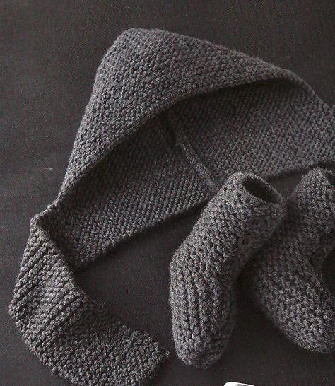 SCIARPA CAPPUCCIO lana Phildar qualità Partner 6 - 2 gomitoli MAGLIA LEGACCIO FERRI 6 Montare 75 maglie,lavorare a m legaccio per 16 cm. Al ferro successivo lavorare le prime 11 maglie, chiudere ...