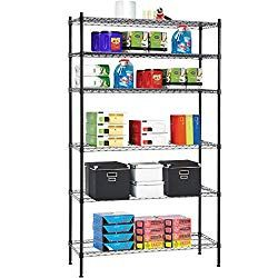 How To Become A Successful Ebay Seller Metal Storage Shelves Wire Shelving Wire Shelving Units