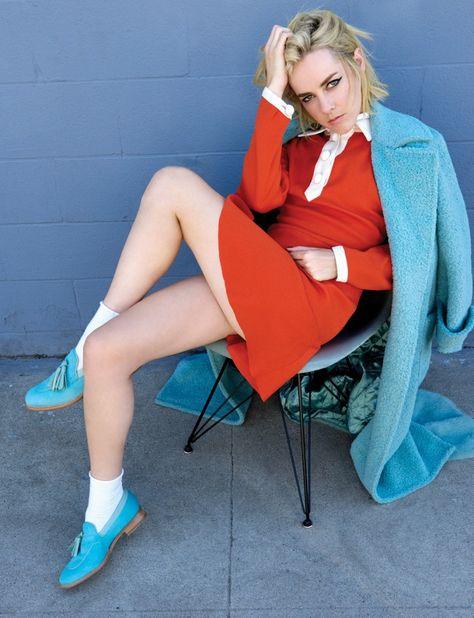 Flaunt Magazine   People: Jena Malone