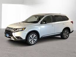 2020 Mitsubishi Outlander Review Specs Changes And Price Di 2020