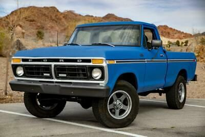 Pin On Vintage Classic 1970s Trucks For Sale