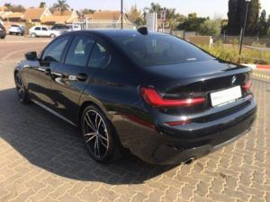 2019 Bmw 3 Series India Review With Images Bmw 3 Series Bmw 3