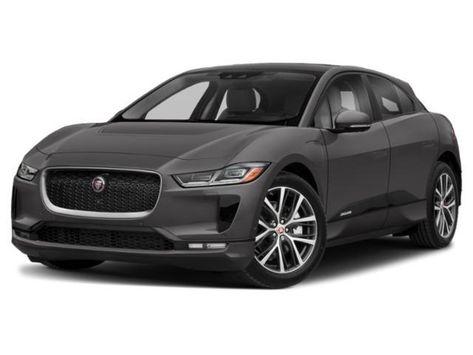 2020 Jaguar I Pace S Jaguar Car