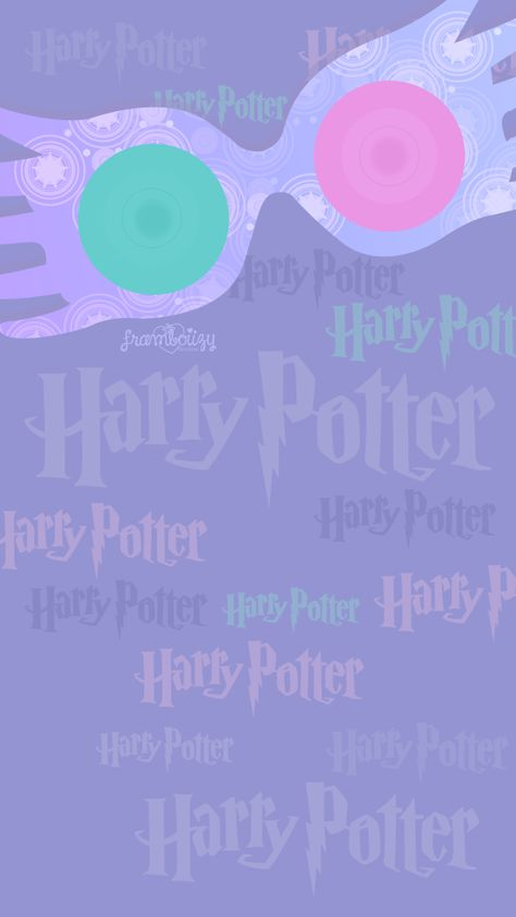 iPhone Wall: Harry Potter tjn