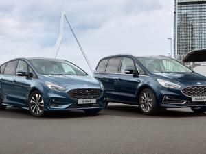 Ford To Release 14 New Electrified Models By 2020 Luke Wilkinson