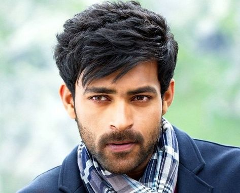 Varun Tej (Actor) Height, Weight, Age, Girlfriend, Biography