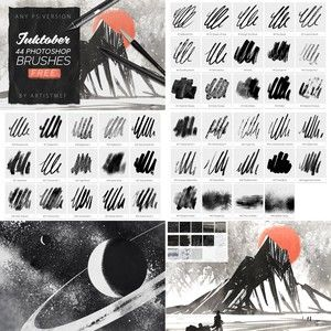 Free Photoshop Brushes Download