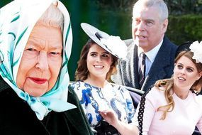 Sarah Ferguson Title Fergie Never Used Full Royal Title As Prince Andrew S Wife Prince Andrew Wife Sarah Ferguson Prince Andrew