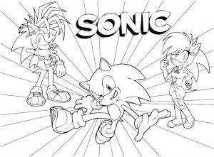 Sonic The Hedgehog Coloring Pages Pdf Download Free Coloring Sheets Coloring Pages Cartoon Coloring Pages Bear Coloring Pages