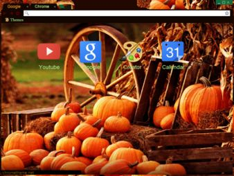 thanksgiving themes for windows 10