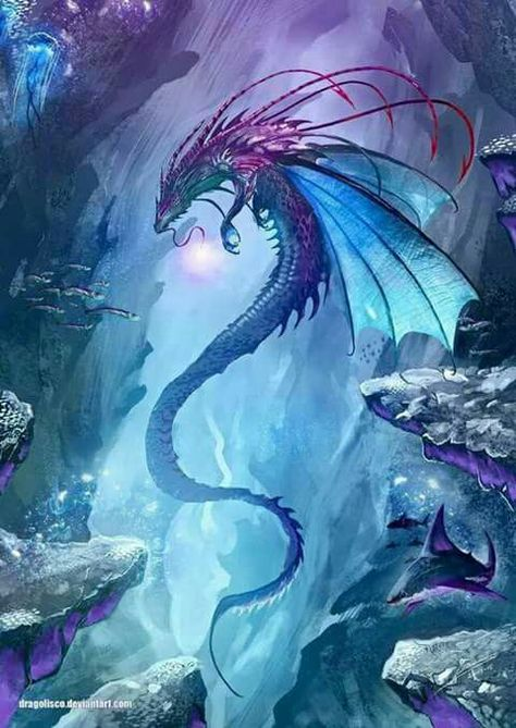 """""""If you want to conquer the world, you best have dragons. Mythical Creatures Art, Mythological Creatures, Magical Creatures, Creature Concept Art, Creature Design, Fantasy Animal, Dragons, Fantasy Beasts, Dragon Artwork"""