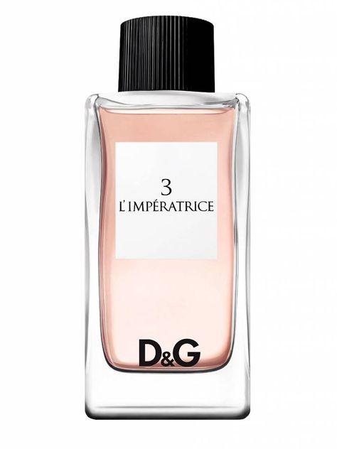 Dolce & Gabbana 3 L'imperatrice eau de toilette 100 ml - 4you2scent.nl