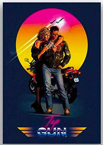 Iconic 80s Movie Posters   Cult Classic Cinema — Fresh Retro Juice
