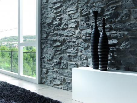 Pin Von Lisa Auf Verblendung In 2020 Wandpaneele Steinoptik Wandgestaltung Steinoptik Wandverkleidung Steinoptik