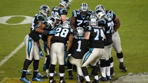 Panthers 2016 Roster: Introducing your 53 Carolina PanthersCat Scratch Reader