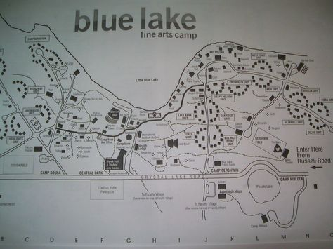 blue lake fine arts camp map Blue Lake Fine Arts Camp Map Go Novella Fine Art Art Map blue lake fine arts camp map