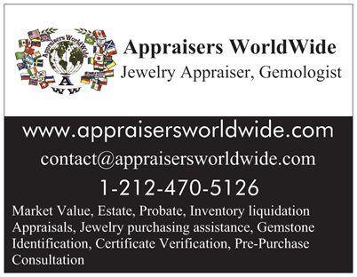 33+ Online jewelry appraisal for insurance information