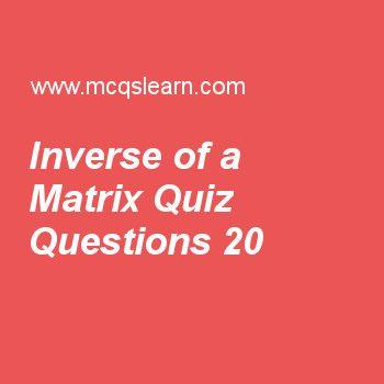 Ide Matrix Exponential Terbaik Hanya Di   Geometri