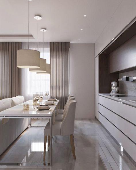 Cool 30+ Minimalist But Luxurious Kitchen Designhttps://jihanshanum.com/30-minimalist-but-luxurious-kitchen-design/