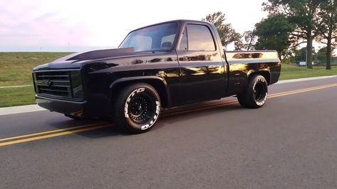 C10 Truck