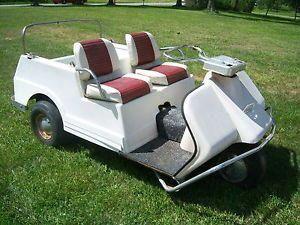 19++ Can you push start a gas golf cart info