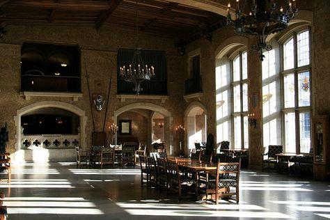 The Great Hall  E8414992d28c1b52304a1e663e9ff9e3