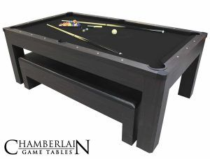 New York Nights 7 Ft Pool Table Set Pool Warehouse Pool Table
