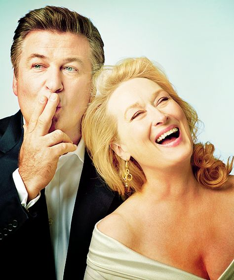 It's Complicated | 2009 American romantic comedy film written and directed by Nancy Meyers. Alec Baldwin (Great Movie!!!!)