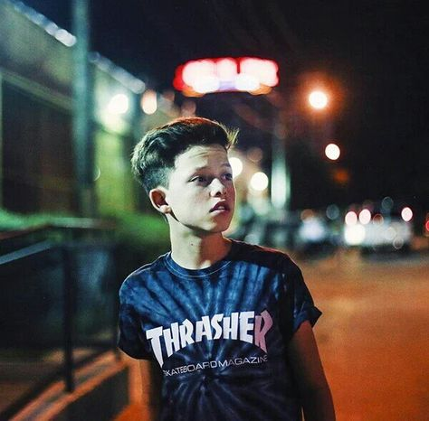 You can Pre-Order his new song Sweatshirt on iTunes Jacob Sartorius