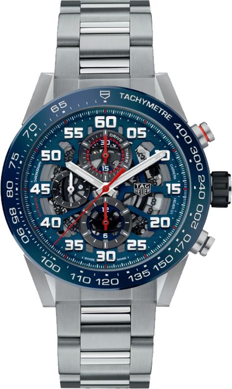 CAR2A1K.BA0703 TAG Heuer Red Bull Special Edition Watch