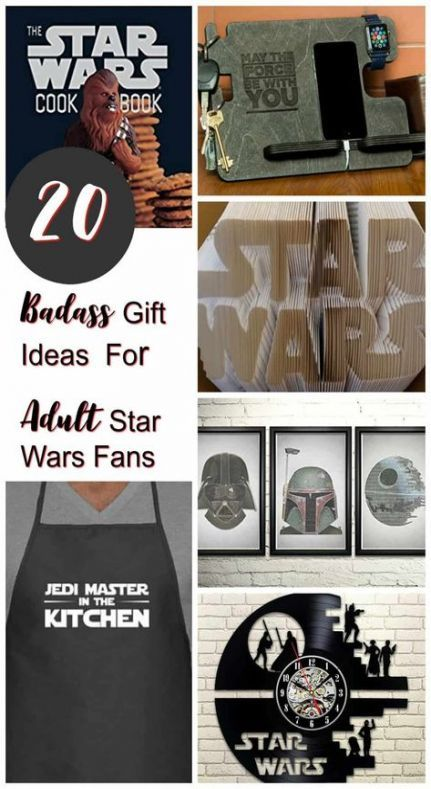 Super Gifts Ideas For Best Friend Star Wars Ideas Star Wars Crafts Diy Star Wars Gifts Star Wars Fan Gifts
