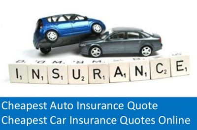 Analysts Are Looking What S Trending In Auto Insurance Quotes To