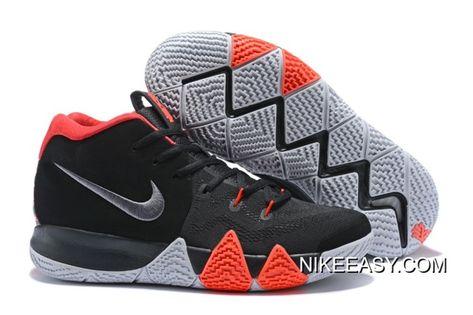 Nike Kyrie 6 Bruce Lee Red Black |