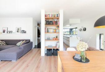 Einfamilienhaus Vario Klassiker In Massivbauweise Eco System Haus Haus Und Wohnen Wohnen Einfamilienhaus