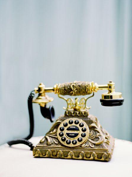 #telephone