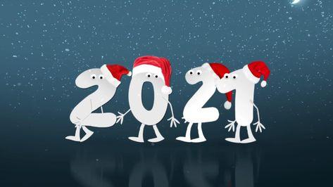 #яркая 🔴 планета #реклама #видео #ролик #уходящего #года #наступающим #новым #годом