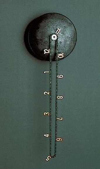 10 DIY Tisch- und Wanduhrprojekte - 10 DIY Table and Wall Clock Projects Fahrradkette Wanduhr Wall Clock Project, Clock Wall, Diy Wall Clocks, Wall Clock Design, Unique Wall Clocks, Baby Dekor, Diy Tisch, Cool Clocks, Unusual Clocks