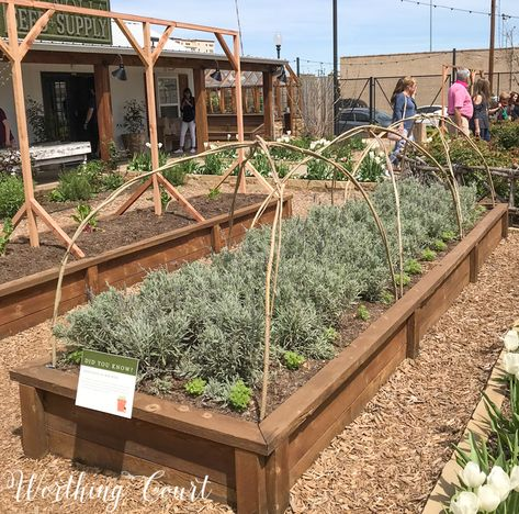 Home And Garden Decorating Ideas From My Trip To Magnolia Market