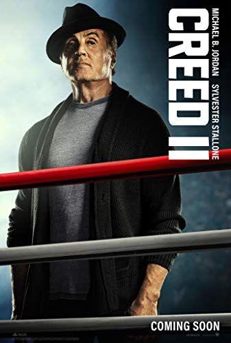 Sylvester Stallone In Creed Ii 2018 Películas Completas Rocky Peliculas Películas Completas Gratis