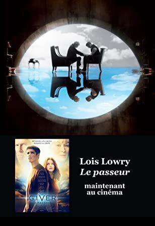 LE TÉLÉCHARGER LOIS DE LOWRY PASSEUR LE LIVRE