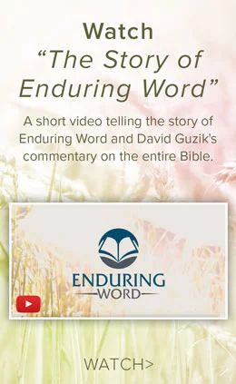 Enduring Word Bible Commentary Genesis Chapter 24 Bible Commentary Words Psalms