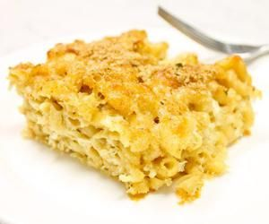 Ricotta Mac And Cheese Recipe With Images Amazing Mac And