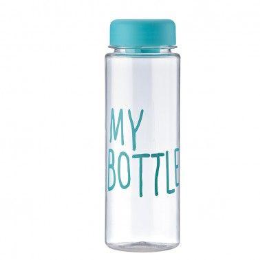 Clear Water Bottle In Bulk