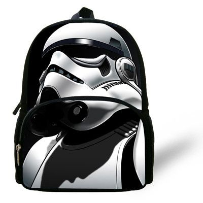 0455170d78f6 12-Inch Preschool Backpacks For Boys Girls Star Wars Backpack For Kids  Kindergarten Backpacks Star Wars Bag For Children Baby