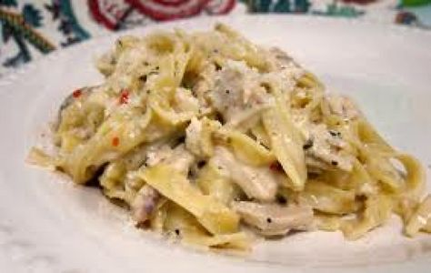 Sis Chicken Noodle : stephanie thomas' Notes:  Ok this is my sisters recipe and it is oh so easy