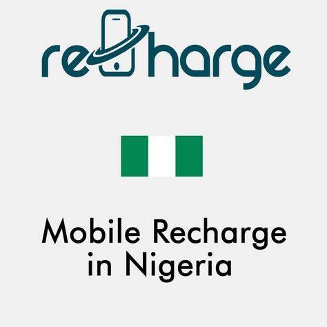 Mobile Recharge in Nigeria. Use our website with easy steps to recharge your mobile in Nigeria. #mobilerecharge #rechargemobiles https://recharge-mobiles.com/