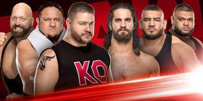 Live Wwe Raw Coverage Lexington Ky In Progress Kevin Owens Wwe News Watch Wrestling