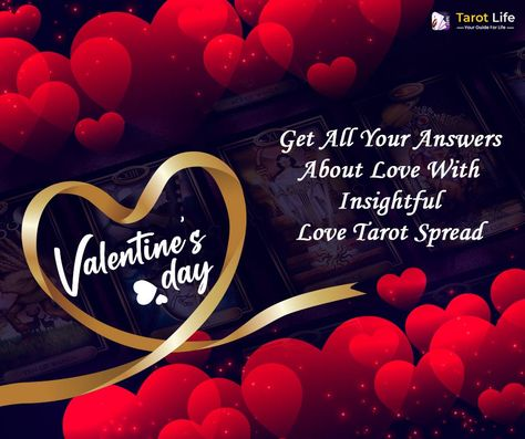 Don't miss your chance of love! Get all your love doubts cleared with love tarot. Big Valentine Sale is On! Avail 50% on all love insights. Hurry Up! #valentinesday2021 #happyvalentinesday #valentinesdayideas #valentinesdaycards #bestvalentinesdaygift #valentinesdayselfie #myvalentine #valentinesdayoffers #ValentinesDay2021 #valentines