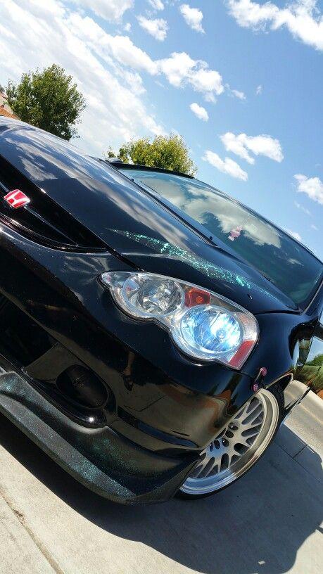 Acura Rsx Type S Acura Rsx Type S Honda Integra Dc5