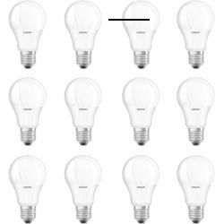 Rusticchristmas Die Led Lampe Osram Led Base Classic A 100 E27 14 Watt Ist Das Universelle Led Leuchtmittel Fur Haushalt Und Gewerbliche Anwendungen Sie E In 2020